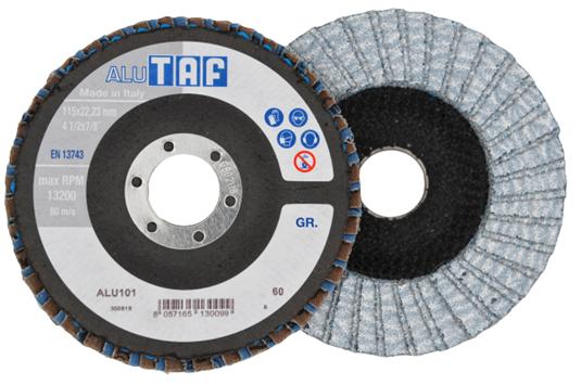 Nový lamelový disk ALUTAF