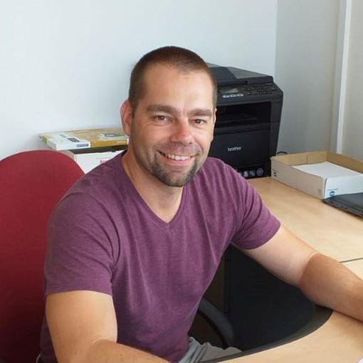 Martin Warisch